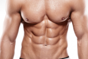 six pack aesthetic