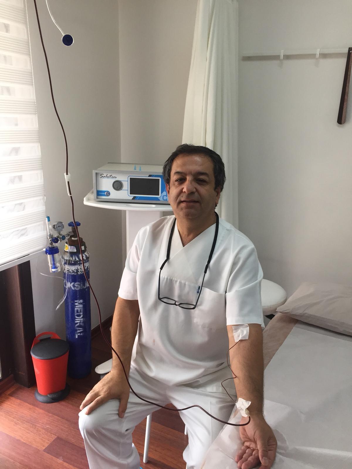 Dr Muharrem Murat YILDIZ