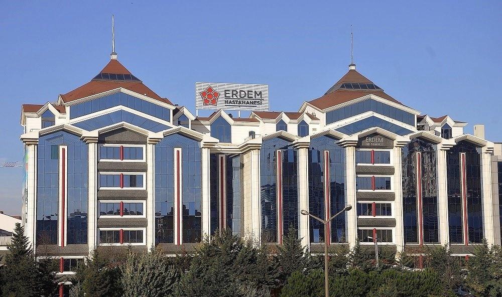 Çakmak Erdem Hastanesi