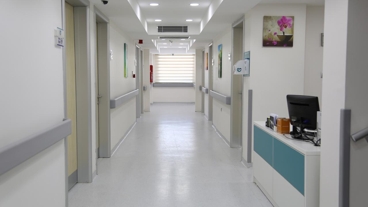 Özel Esentepe Hastanesi