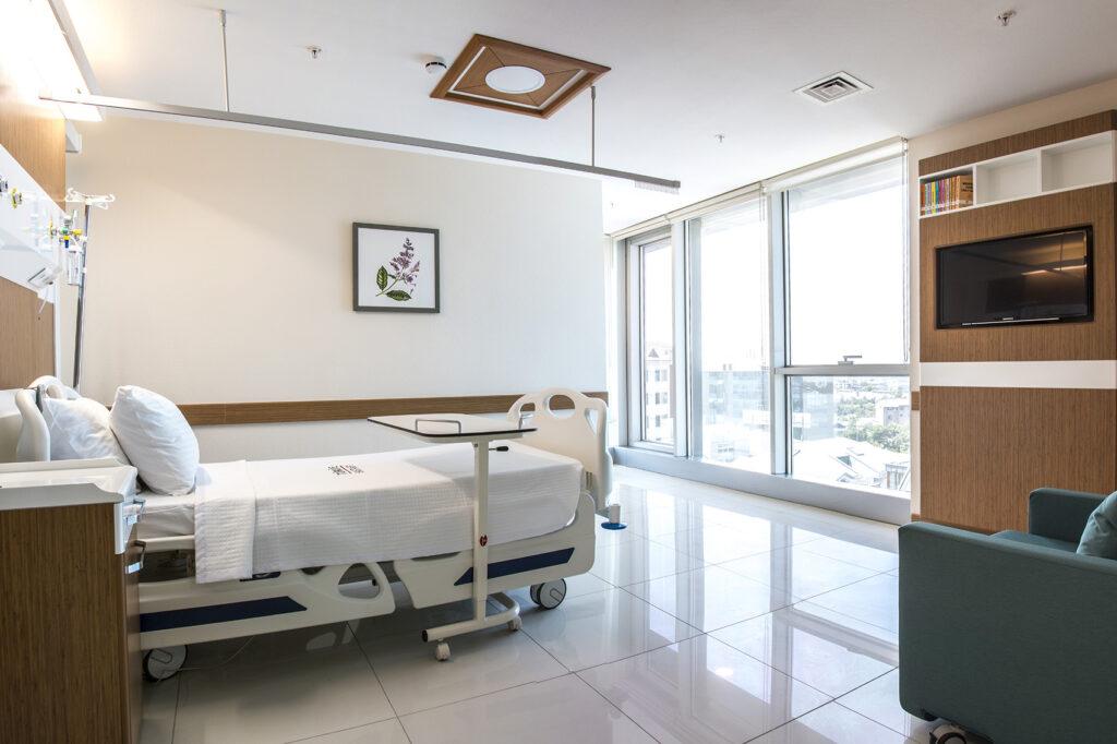 Özel Türkiye Hastanesi