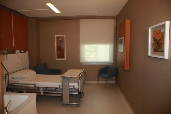 Memorial Antalya Hastanesi