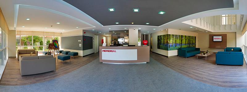 Memorial Lara Tıp Merkezi